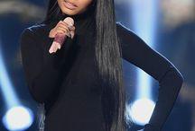 Nicki minaj❤️❤️❤️