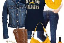 San Diego Swag / San Diego everything