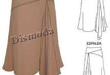 Ideen für Röcke