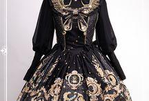 Lolita's clothes