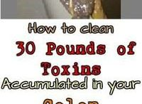 colon cleaning