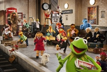 Muppets Most Wanted / The Muppets are back March 21st, 2014!  / by Regal Cinemas