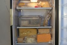 Cheese Caves / Lots of ideas to mature your cheeses. / by H e t e      P e p e r s