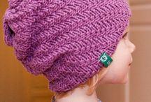 Luer - hats