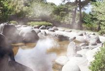 Hot Springs / by Kotaro K.