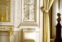 Classic Interiors & Architecture