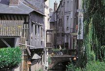 La Haute Normandie
