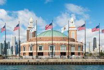 Chicago Landmarks / Chicago landmarks and historic sites
