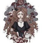 Alice in W:Art/Iren Horrors
