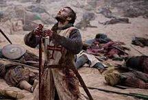 Knights and Crusades