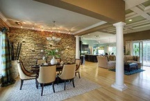 Dine in Elegance / by Schumacher Homes