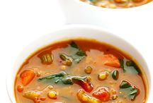 a'la soup