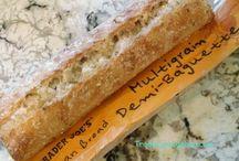 トレジョ ベーカリー パン Trader Joe's Bakery Bread