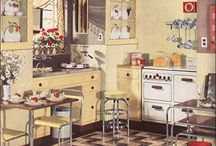1930s interiors