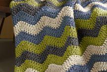 Crochet / Crochet flowers