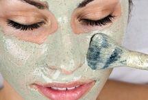 natural skin and hair care