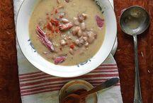 Soup / by Bridget Stamp