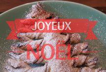 Make for // Christmas - Noël / Idées déco, Diy pour Noël
