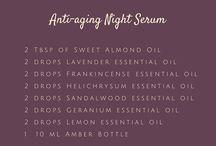 Aromatherapy Skin