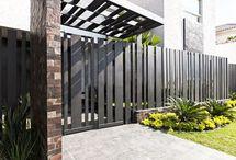 door - garage & gate