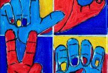 Deaf inspired / by Sonja Formanek