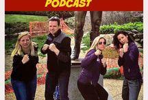 Joyful Miles Podcasts