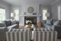 Living Room / by Katie Mitchell