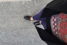 Kombin / Günlük giyim