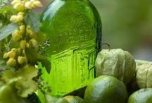 green moods