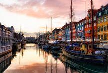 Copenhagen / Wonderful Copenhagen, Denmark