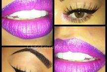 Makeup ♡ / 100% pour les girls! ( Ou pas )