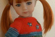 Bellita Boutique - Dolls