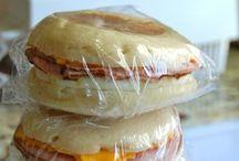 Breakfast Panini Ideas