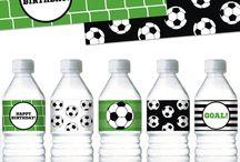cumple fútbol