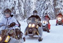 Winter Activities at Silver Star Playground / This board gathers a collection of pictures from the web of fun winter activities that can be enjoyed at Silver Star Mountain! When you stay at The Bulldog Hotel ask information about winter activities to our expert Front Desk Team! Make sure you experience them all!