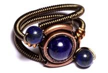 Gems, Stones, Pebbles and Rocks