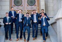 Bridal Party | Inspiration & Portfolio / AlliChelle Photography | Utah and Southern California Wedding Photographer