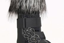 Fashion & things for Meghann / by Melanie Roberts Crosby