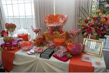Wedding/ Reception ideas