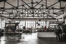 工場 リノベーション