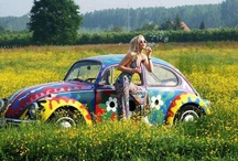 My Inner Hippie / by Sharon Ahlberg