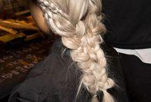 inside braids