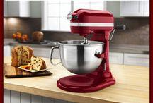 CenterCutCook is giving away a KitchenAid Stand Mixer