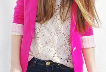 My Style / by Laura Wiesenhofer
