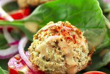 Raw Vegan Food / by Karen Hix