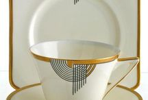 Art deco Inspiration / 1920s, art deco design
