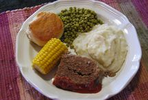 Quick & Easy Southern Recipes