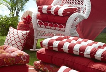 Pier 1 Imports Outdoor Oasis Party / by Danielle Harper