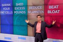 Dr. Oz Flat Belly Plan / by Data Joan