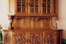 lemari antik